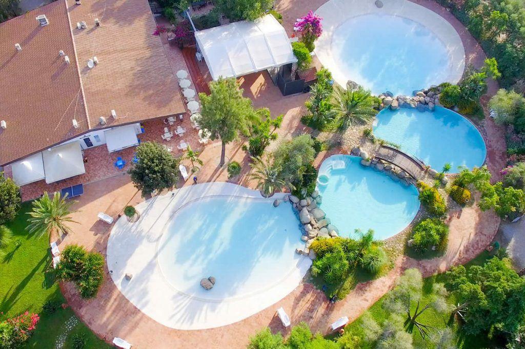 Il servizio piscina è incluso nella nostra offerta vacanza a settembre