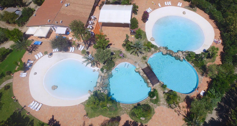 Ogliastra camping mit schwimmbad sardinien l 39 ultima for Piscina wspace bari